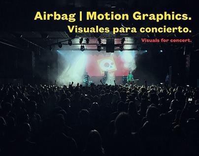 Visuales   Presentación Nuevo Disco de Airbag.