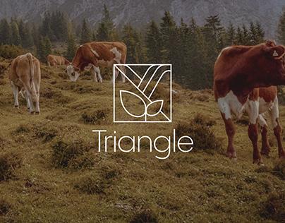 Triangle - Cheese Estate