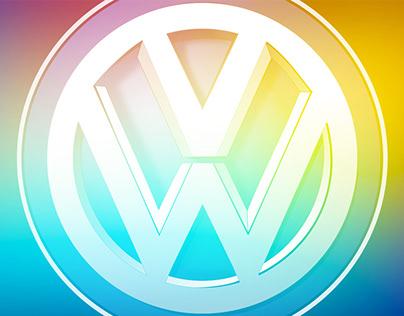 Volkswagen Instagram Storys