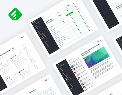 Feedly redesign - Discover insightful sources