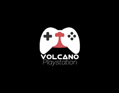 Volcano | Brand Identity