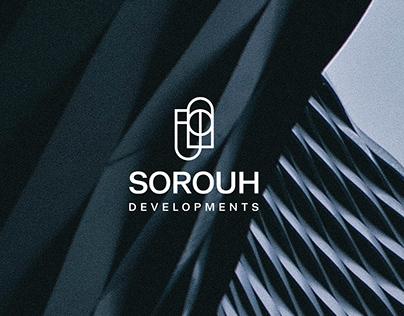 Sorouh | Brand Identity