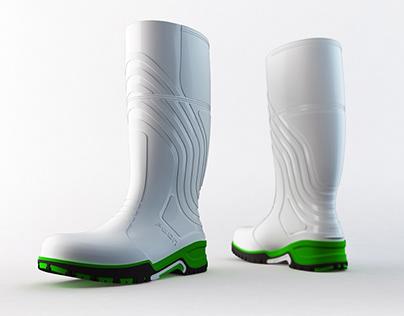 Bata Industrials Safety Boot