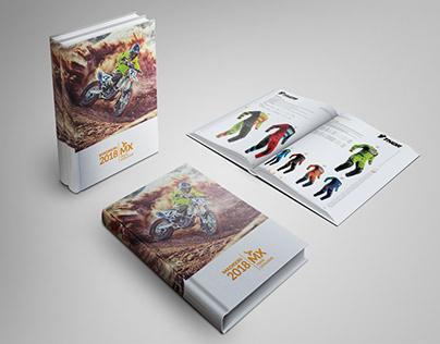 MX Trade Catalogue - 2018 - 292 page print