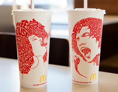 McDonald's Music Campaign