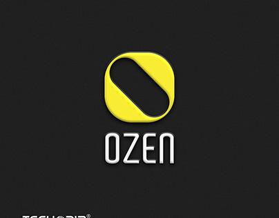 Branding for ozen