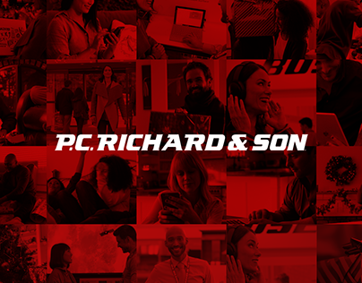 PC Richard & Sons: Grid Campaigns