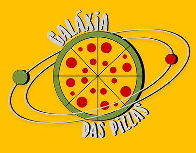 Projeto | Galáxia das pizzas