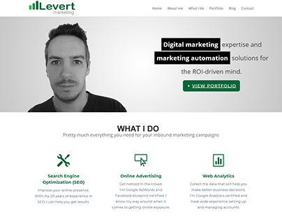 Levert Marketing