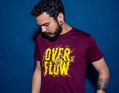 Overflow - Blancnoir