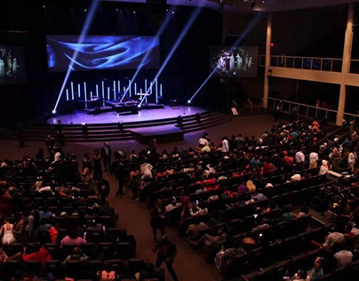 PKDM Church Events 2