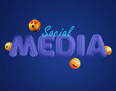 Endolight Social media campaign