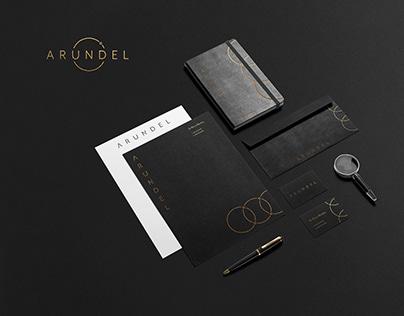 Arundel - Logo Design
