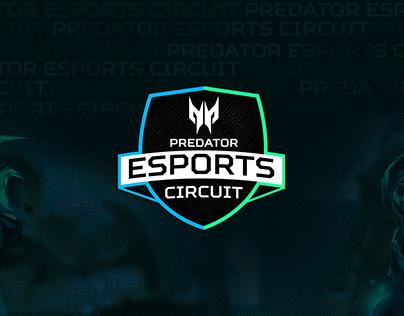 Predator Esports Circuit