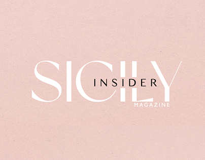 Sicily Insider magazine