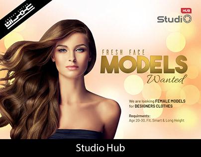 Studio Hub