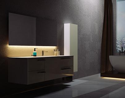 Verysimple Bathroom