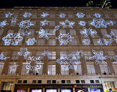 Saks Fifth Avenue – Holiday