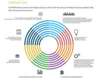 A Review of Social Enterprise Activity report