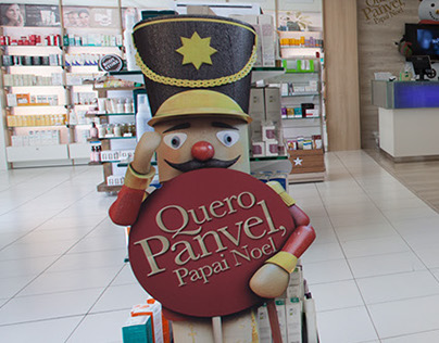 Visual Merchandising Natal Panvel