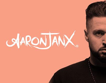 BRANDING: AARON JANX