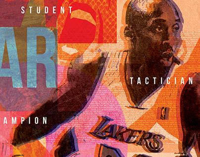 Kobe Collage