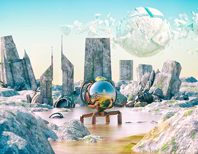 Lost Planet - 3D