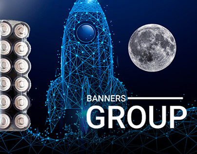Banners group (for different tasks)