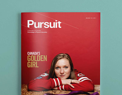 Pursuit Magazine