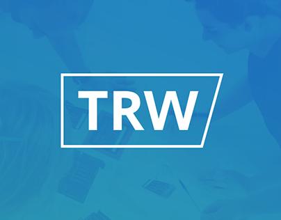 TRW Logotype