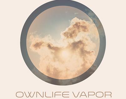 Ownlife Vapor Podcast Logo