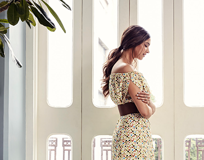 All About You by Deepika Padukone, Myntra