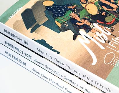Hiroshige Series
