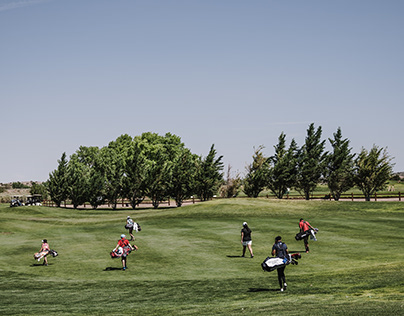 New Golf Digest-Ranked Courses in Texas