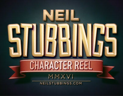 Character Reel
