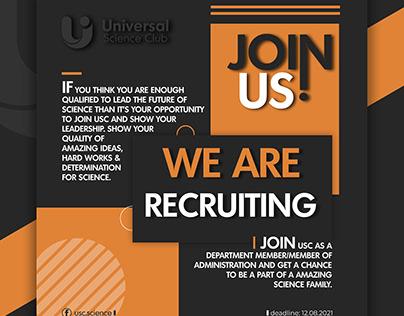 USC Panel Recruitment