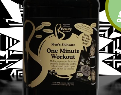 One Minute Work Out