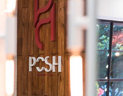 Posh Barber + Spa