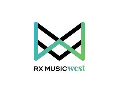 RX Music West