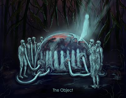 Обложка для музыкального альбома