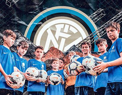 Inter Academy Rede Brasil | Social Media