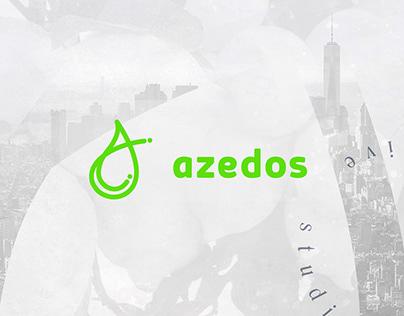Azedos Design   brand