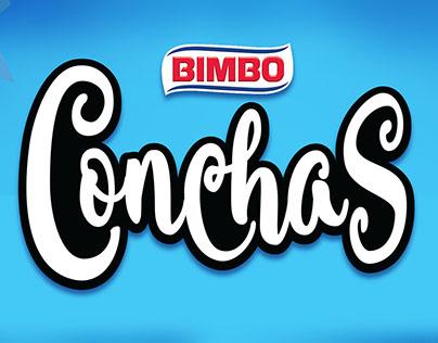 "Bimbo Conchas ""Cinco de Mayo"""