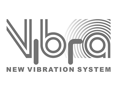 "Logo Design - ""Vibra"" Electromedical Equipment"