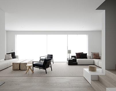 DRD Apartment - Vincent Van Duysen