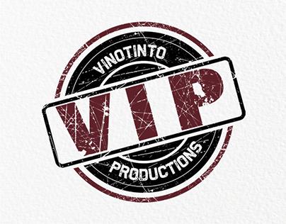 Isologo Vinotinto Productions