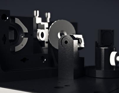 TekhnoScan. Laser Equipment