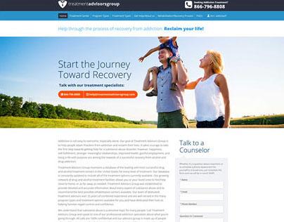 Treatment Advisors Group