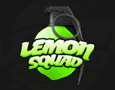 LemonSquad | Logo