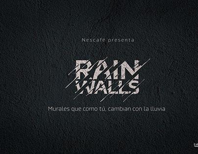 Rain Walls